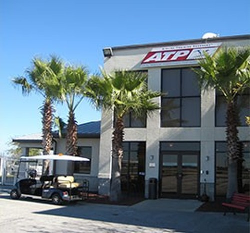 Aviation Center Parkway Daytona Beach