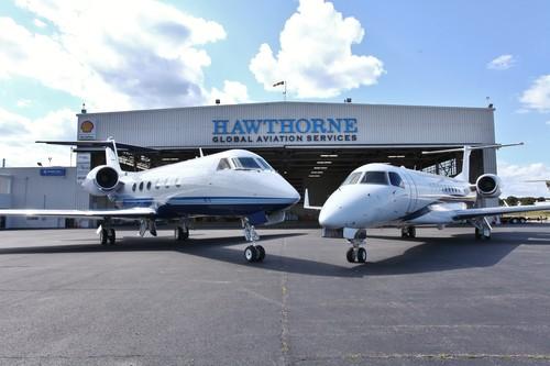 KISP - Hawthorne Global Aviation Services